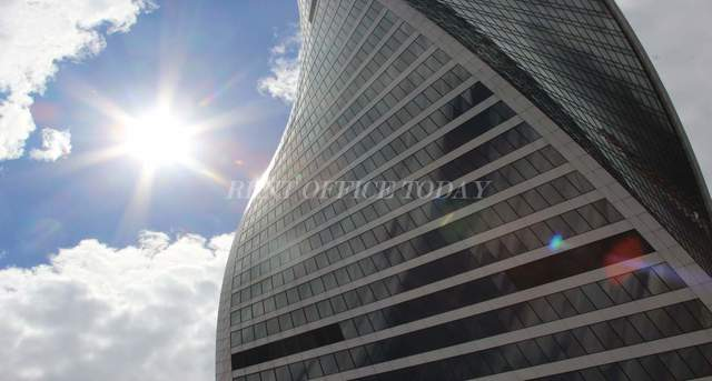 бизнес центр башня эволюция-3