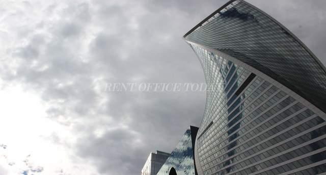 бизнес центр башня эволюция-4