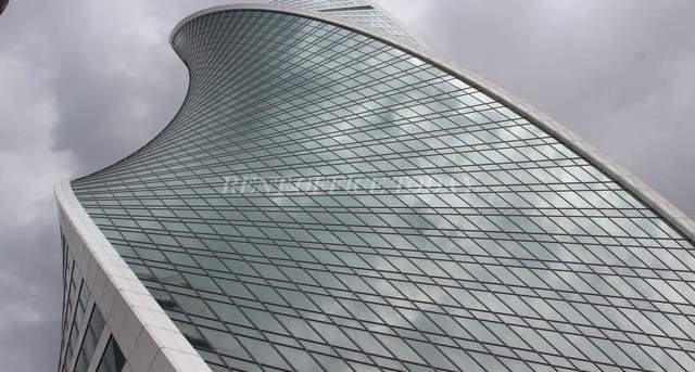 бизнес центр башня эволюция-5