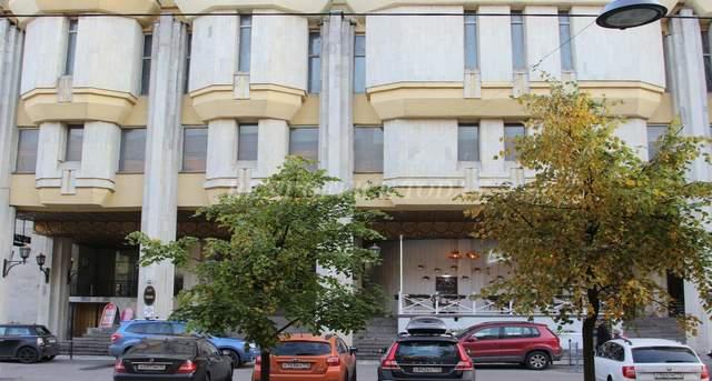 бизнес центр европа хаус-1
