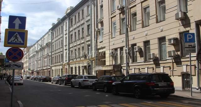 office rent фурманный переулок 9/12-1