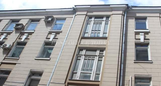office rent фурманный переулок 9/12-4