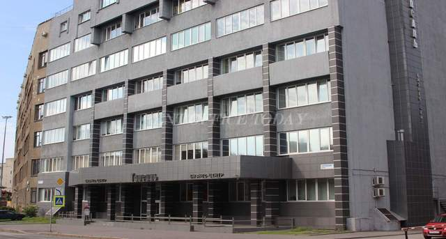 бизнес центр гапсаль-1