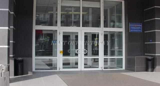 бизнес центр гапсаль-4