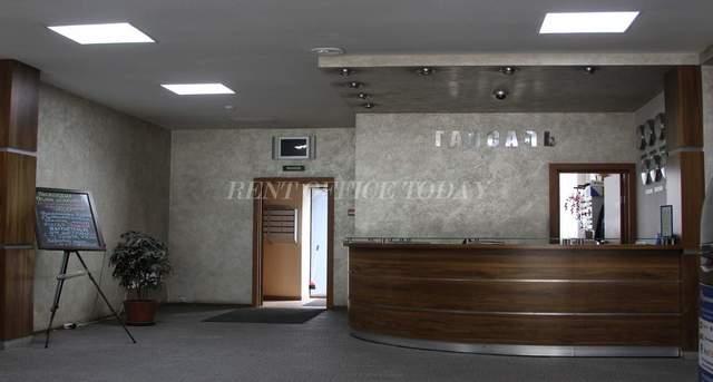 бизнес центр гапсаль-6