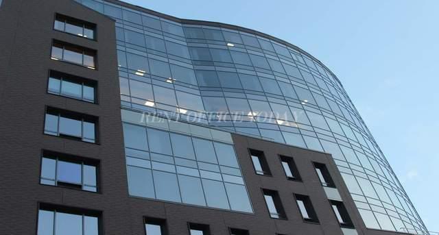 бизнес центр гельсингфорсский-1