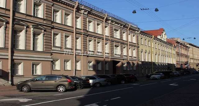 办公室租金 гильдия-2