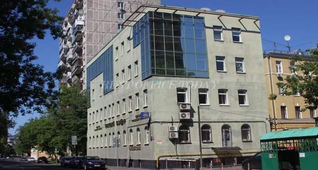 office rent гиляровского 10с1-1