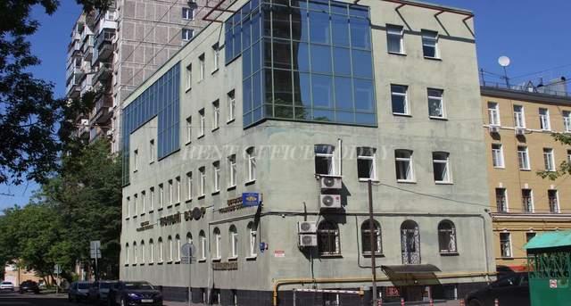 бизнес центр гиляровского 10с1-4