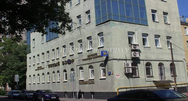 бизнес центр гиляровского 10с1-5