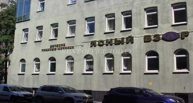 office rent гиляровского 10с1-7