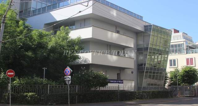 office rent гиляровского 53-1