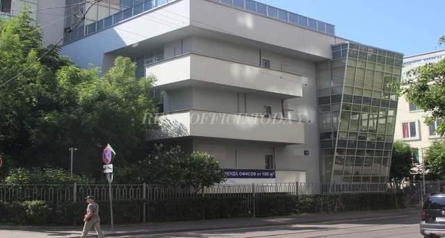 бизнес центр гиляровского 53-3