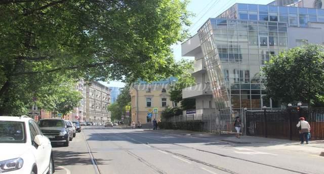 бизнес центр гиляровского 53-4