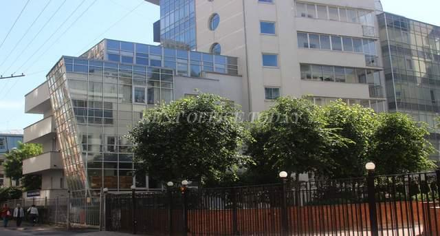 办公室租金 гиляровского 53-6