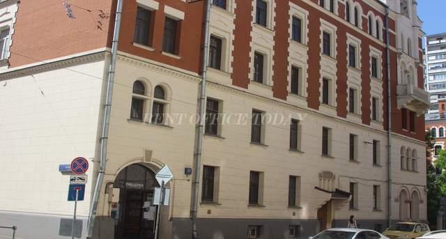 office rent гиляровского 57-1