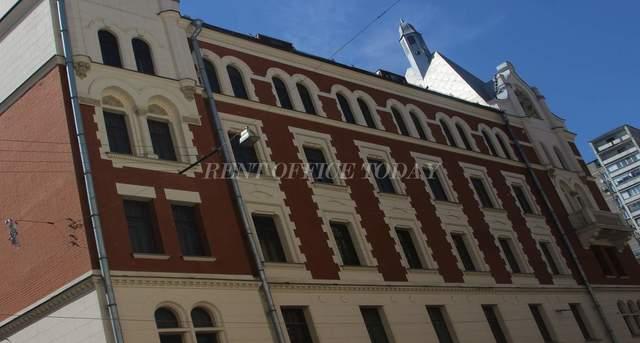 office rent гиляровского 57-2