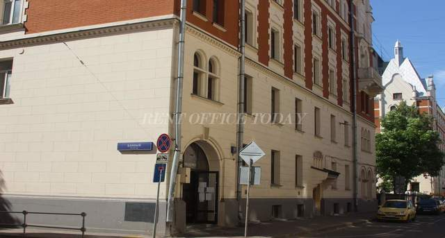 office rent гиляровского 57-3