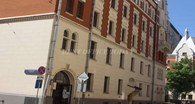 office rent гиляровского 57-4