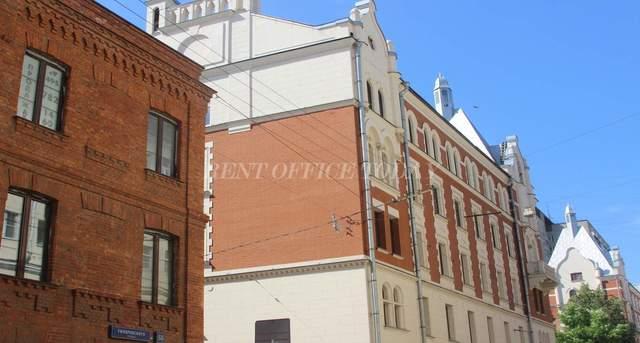 office rent гиляровского 57-5