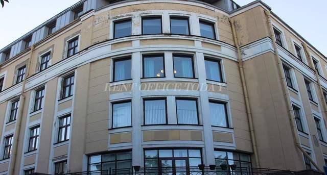 бизнес центр голицынъ-1