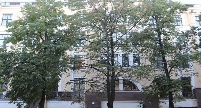 бизнес центр голицынъ-2