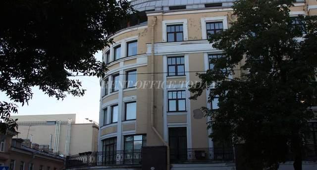 бизнес центр голицынъ-3