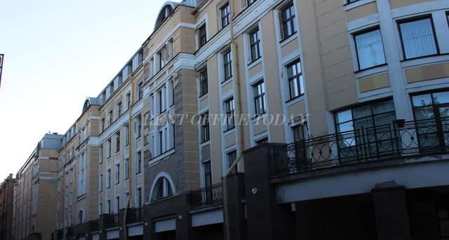 бизнес центр голицынъ-6