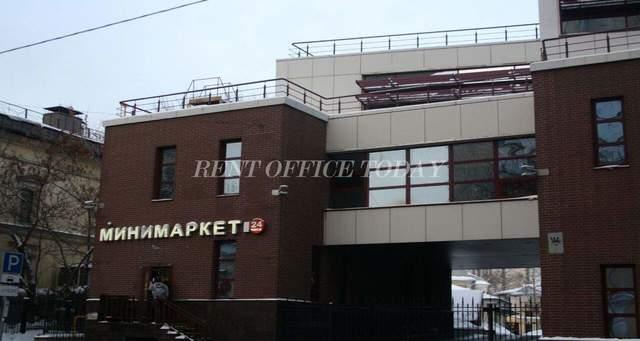 Бизнес центр Гончарная 21-18