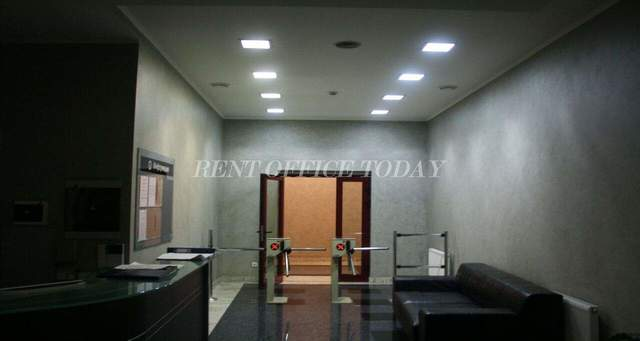 office rent goncharnaya 21-3