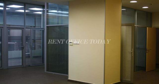 office rent goncharnaya 21-19