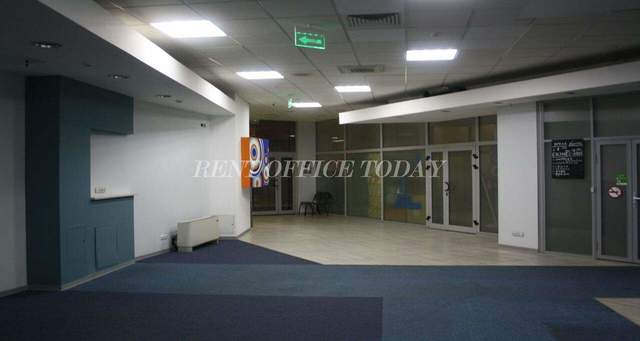 office rent goncharnaya 21-4