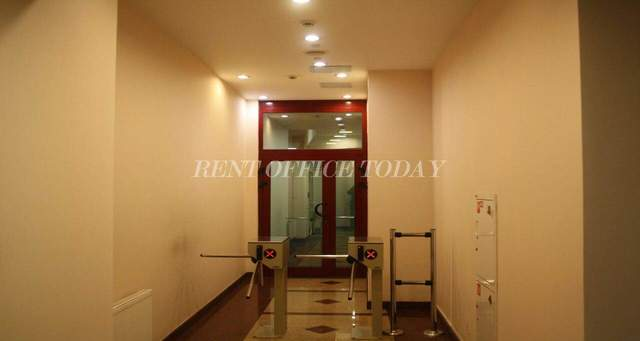 office rent goncharnaya 21-6