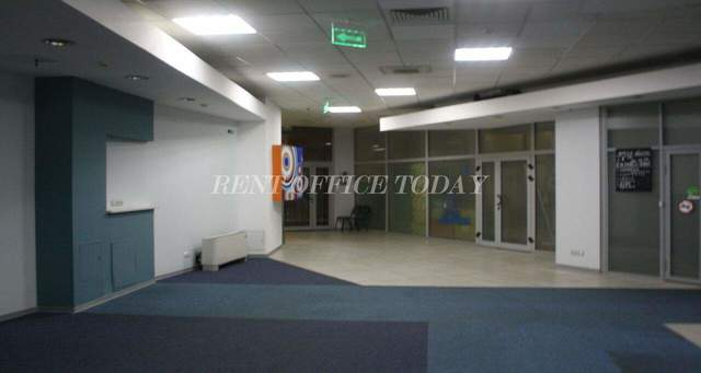 office rent goncharnaya 21-9