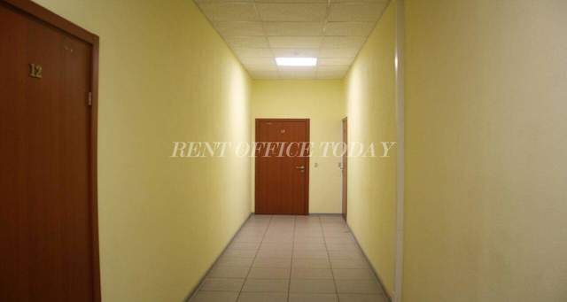 office rent gorizont-1