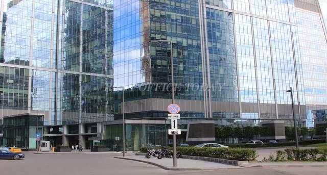 Бизнес центр Город столиц-20
