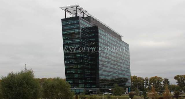 office rent khimki business park-2
