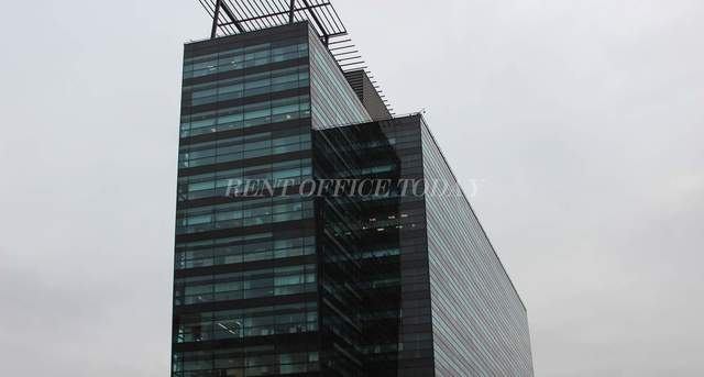 office rent khimki business park-13