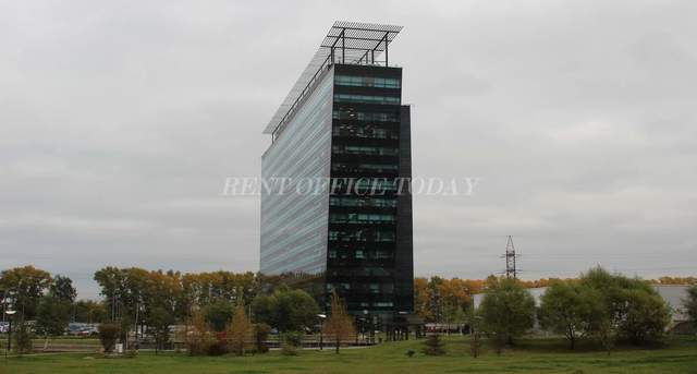 office rent khimki business park-14