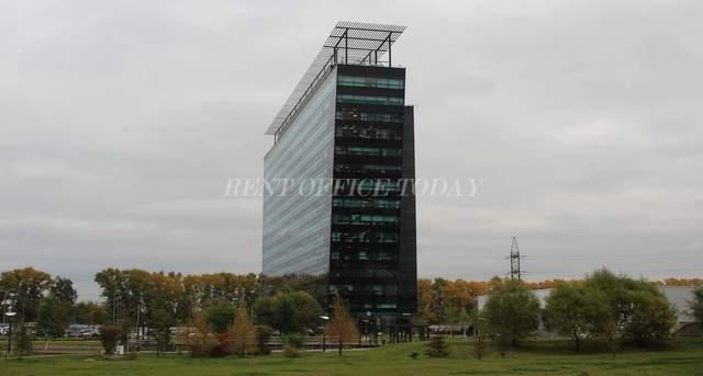 бизнес центр химки бизнес парк-14