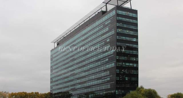 office rent khimki business park-5