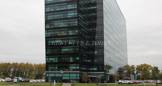 office rent khimki business park-6