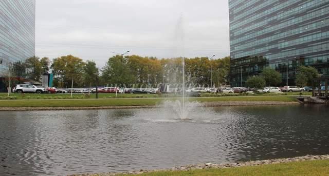 مكتب للايجار khimki business park-7