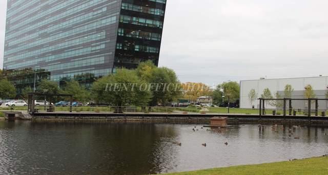 бизнес центр химки бизнес парк-9