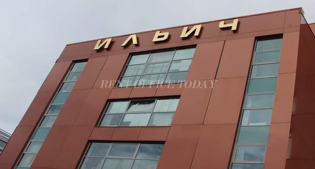бизнес центр ильич-2