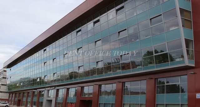 бизнес центр ильич-3