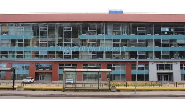 бизнес центр ильич-8