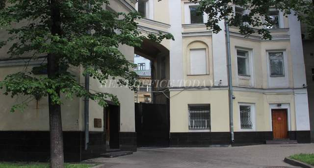 office rent ilyinka 15/1-1
