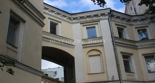 office rent ilyinka 15/1-3