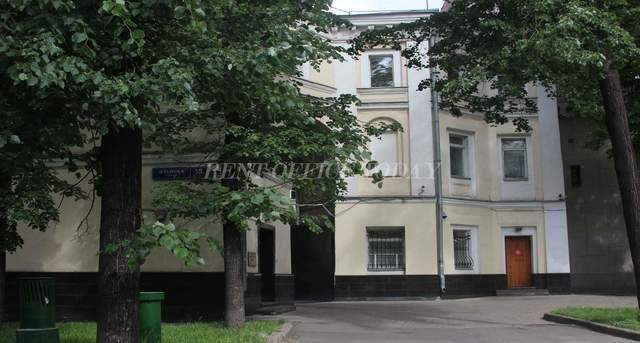office rent ilyinka 15/1-4